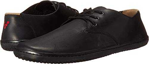 Vibrobarefoot Classic Oxford Barefoot Shoe