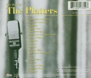 Best of: PLATTERS