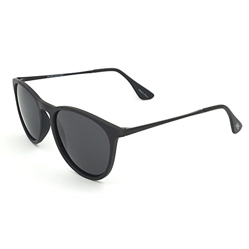 JS-Piha-Classic-Chic-Round-Cat-Eyes-Matte-Polarized-400UV-Sunglasses-Women-Men