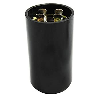 mallory run capacitor
