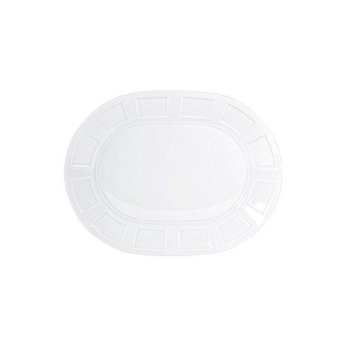 Bernardaud Platter - Bernardaud Naxos Oval Platter
