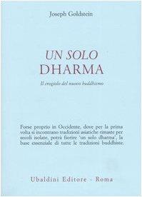 Un solo dharma. Il crogiolo del nuovo buddhismo Copertina flessibile – 24 ott 2003 Joseph Goldstein E. Valdrè Astrolabio Ubaldini 8834014286