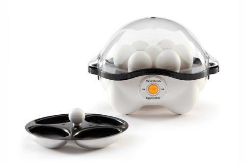electric 4 egg poacher - 2
