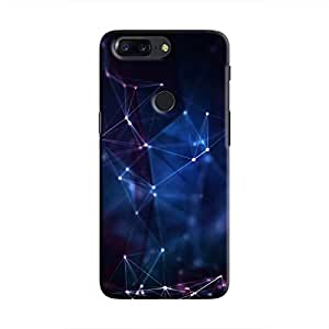 Cover It Up - Connection Points OnePlus 5T Hard Case