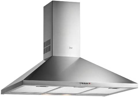 Teka- DBB-70 Inox Campana Decorativa con 3 velocidades: Amazon.es: Grandes electrodomésticos