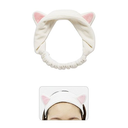 My Beauty Tool Lovely Etti Hair Cute Kitty Hair Band- Multi colors for you to choose from (1 (My Hair Styling Tools)