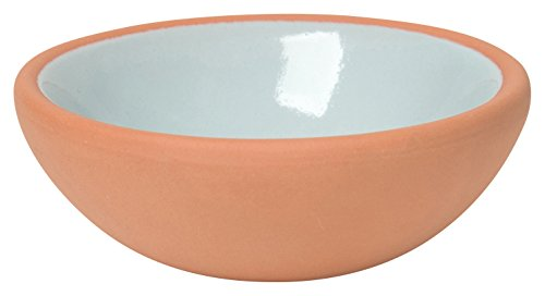 Now Designs Terracotta Pinch Bowls, Set of 6 by Now Designs (Image #3)