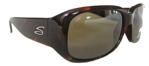 Serengeti 7463 Giuliana 555nm Polarized Photochromic Mens / Womens Sunglasses (Nm Polarized Lens 555)
