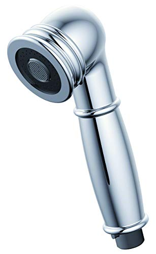 (Danze DA523167N Opulence and Prince Pull-Out Kitchen Faucet Spray Head with Check Valve, 2.2 GPM, Chrome (Renewed))