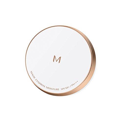 Missha-M-Magic-Cushion-Moisture-Foundation-SPF50PA-No21