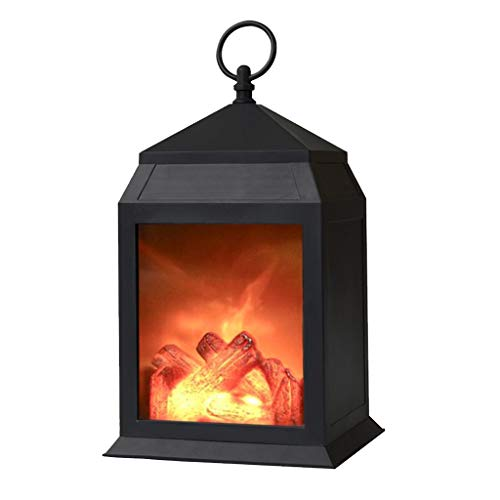 Cheap Liu Weiqin Electric Fireplace - Decorative Fireplace core Simulation fire Voltage: 100V-240V / Space: Living Room Study Bedroom Black Friday & Cyber Monday 2019