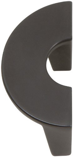 Atlas Homewares 353-mb Roundabout Modern Bronzo 1.75-inch Knob by Atlas Homewares