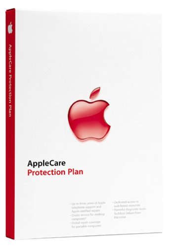 AppleCare Protection Plan (iMac/eMac) OLD VERSION by Apple