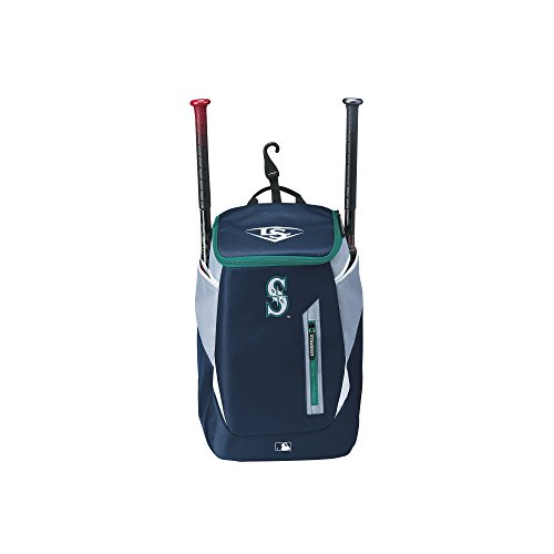 Louisville Slugger Genuine MLB Stick Pack Seattle (Seattle Mariners Bag)