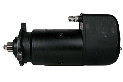HELLA 8EA 012 586-041 Starter - 24V - 6.6kW