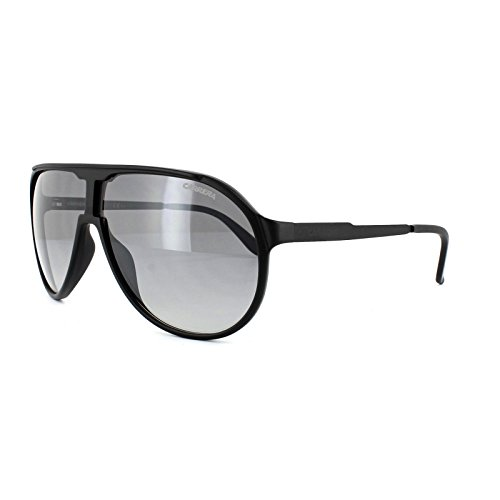 8d20676a71fca Carrera New Champion L Sunglasses NEWCHLS-0DL5-IC-6408 - Matte Black ...