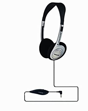 Thomson HED 340 de cable de auriculares inalámbricos