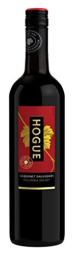 Hogue Cellars Cabernet Sauvignon, 750mL Bottle