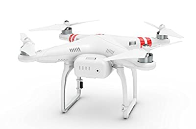 DJI Phantom 2 V2.0 Quadcopter by Beyond Solutions
