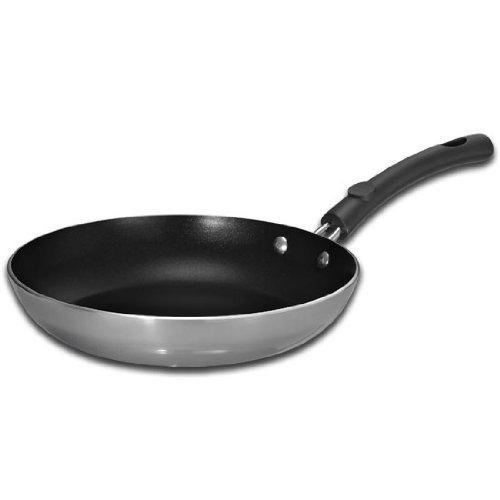 Kitchen Classics 188-548LIB 10-Inch Heavy Gauge Aluminum Non-Stick Saute Pan