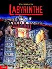 Labyrinthe - Im Weltall