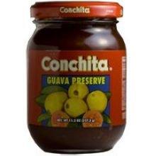 Conchita Guava Preserve 11 OZ
