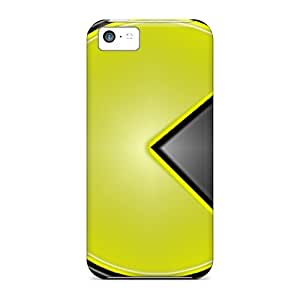 Dana Lindsey Mendez NNIyQeb1646lqAjL Protective Case For Iphone 5c(pac Man)