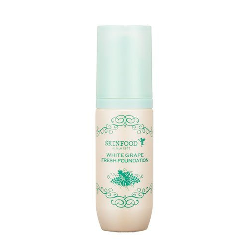 SKINFOOD White Grape Fresh Foundation - 30ml - 1