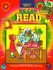 We Can Read, Beth A. Wise and Amy Levin, 1878624636