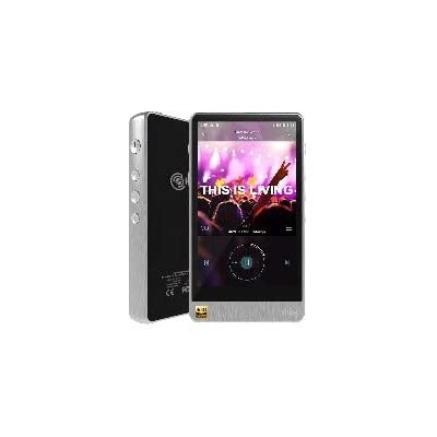 Image of HiBy R6 Pro Hi-Res Audio Player, High Resolution Music Player with atpX HD/LDAC/Bluetooth/DSD/Tidal/Spotify/Android 8.1/5G WiFi/4.4 Balance Output, HiFi Lossless MP3 Player with Touch Screen Bluetooth & FM Transmitters