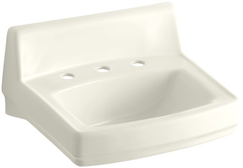 KOHLER K-2030-96 Greenwich Wall-Mount Bathroom Sink, -