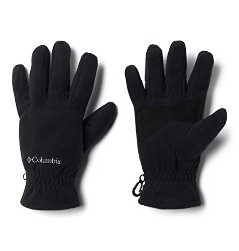 Columbia Men's Fast Trek Glove, black, S