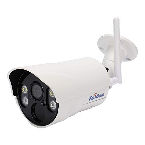 Bullet Camera Wireless