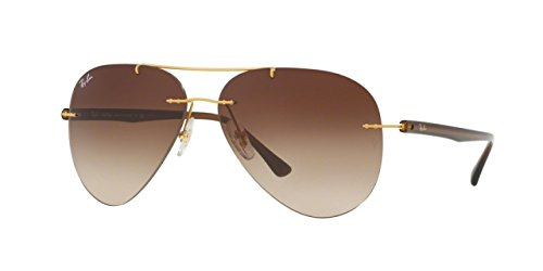Ray-Ban-Mens-Sunglasses-Titanium