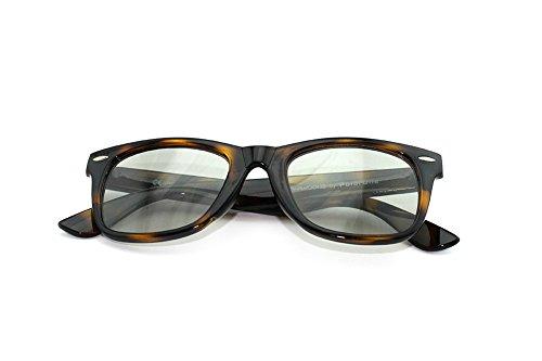 3D Glasses Adults Passive 3D Glasses Ultimate 3D RealD Compatible Circular Polarized