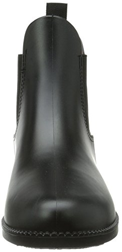 negro talla montar Villaco botín 35 de PVC Covalliero 0xqw1fRPf
