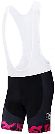 アウトドアレディースサイクリングウェア自転車スーツ半袖水分発散性サイクリングスーツ