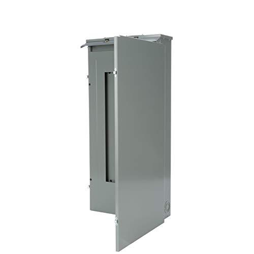 Siemens W0606ML1400CU 100-Amp 20 Space 24 Circuit Indoor Main Breaker Load Center
