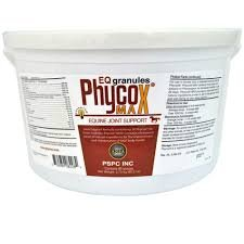 Phycox Max Equine Granules Equine Joint Support 2.7kg - 90 scoops