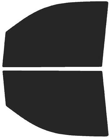 Precut Window Tint Kit Includes: Front Door Window precuts in 30/% Fits: 2016-2019 Toyota Tacoma Double Cab Truck Automotive Window Film