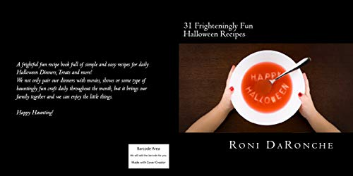 31 Frighteningly Fun Halloween Recipes]()
