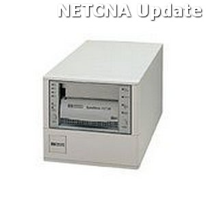 HP TH8BC-CM 40/80-GB DLT8000 Ext HVD Op Compatible Product by NETCNA by NETCNA