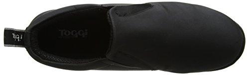 Noir Mixte Noir Toggi Norfolk Montantes Chaussures XwqXz04