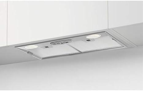 Electrolux – Campana extractora Grupo integrado Lfg 317 x acabado inoxidable de 70 cm: Amazon.es: Grandes electrodomésticos