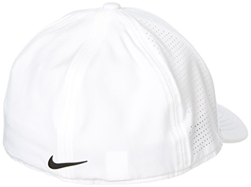 White 100 Baseball Nike Blanco Cap Men's tn8xxaqg