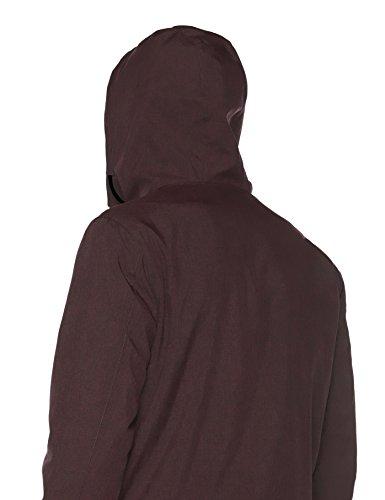 Jacket para Jcomax JONES Hombre one Fit amp; Chaqueta JACK Marrón Fudge qnAtZHX