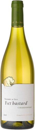 UPC 695235000019, Fat Bastard, Chardonnay, 750 ml