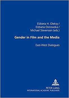 Book Gender in Film and the Media: East-West Dialogues
