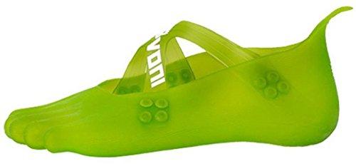 INOV-8 Evoskin Shoes Lime Y6d2b3OFG