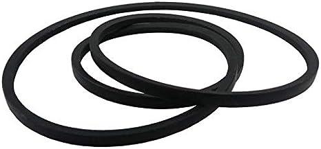 Deck Belt for MTD Cub Cadet 754-04137 954-04137 754-0458 954-0458 954-04137A